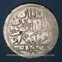 Münzen Anatolie. Ottomans. Abd al-Hamid I (1187-1203H). Double zolota 1187H / an 11, Constantinople