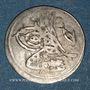 Münzen Anatolie. Ottomans. Abd al-Hamid I (1187-1203H). Para 1187H / an 3, Constantinople