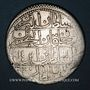 Münzen Anatolie. Ottomans. Abd al-Hamid I (1187-1203H). Qurush 1187H / an 14, Constantinople