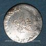 Münzen Anatolie. Ottomans. Abdoul Mejid (1255-1277H). Onluk 1255H / an 5, Qustantiniya