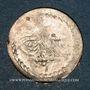 Münzen Anatolie. Ottomans. Abdoul Mejid (1255-1277H).  Para 1255H / an 5, Qustantiniya