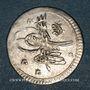Münzen Anatolie. Ottomans. Ahmad III (1115-1143H). Para 1115H, Qustantiniya
