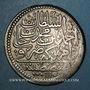 Münzen Anatolie. Ottomans. Ahmad III (1115-1143H). Zolota (30 para) 1115H, Qustantiniya