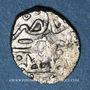 Münzen Anatolie. Ottomans. Muhammad III (1003-1012H). Akce (1003)H, Qustantiniya