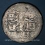 Münzen Anatolie. Ottomans. Selim III (1203-1222H). Yüzlük 1203H an 12, Islambul (Istanbul)