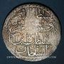 Münzen Anatolie. Ottomans. Selim III (1203-1222H). Yüzlük 1203H an 2, Islambul (Istanbul)