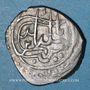 Münzen Anatolie. Ottomans. Sulayman Celebi (804-813H). Akce 806H