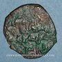 Münzen Anatolie. Seljouquides de Rûm. Kaykhusru I (1er règne, 588-595H). Fals bronze
