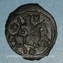 Münzen Anatolie. Seljouquides de Rûm. Kaykhusru I (2e règne, 600-607H).  Fals