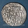 Münzen Anatolie. Seljouquides de Rûm. Kaykhusru III (Kay Khusraw) (663-682H). Dirham 667H, Siwas