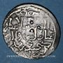 Münzen Anatolie. Seljouquides de Rûm. Kaykhusru III (Kay Khusraw) (663-682H). Dirham 673H, Siwas