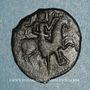 Münzen Anatolie. Seljouquides de Rûm. Malikshah II (fin du VIe H). Fals