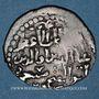 Münzen Anatolie. Seljouquides de Rûm. Mas'ud II (679-697H). Dirham (692)H, madinat Samsun