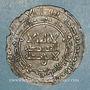Münzen Asie centrale. Samanides. Nasr II (301-331H). Dirham 311H, al-Shash