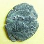 Münzen Gouverneurs Umayyades d'Espagne. Fals anonyme 22 mm