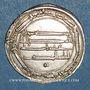 Münzen Iraq. Abbassides. al-Mahdi (158-169H). Dirham 162H. Madinat al-Salam