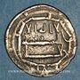 Münzen Iraq. Abbassides. al-Mansur (136-158H). Dirham 1(5)7H. Madinat al-Salam. Faux d'époque !