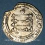 Münzen Iraq. Abbassides. al-Muqtadir (295-320H). Dirham 319H. Madinat al-Salam
