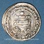 Münzen Iraq. Abbassides. al-Radi (322-329H). Dirham 326H. Madinat al-Salam