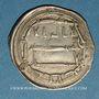 Münzen Iraq. Abbassides. Harun al-Rashid (170-193H). Dirham 179H. Madinat al-Salam