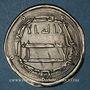 Münzen Iraq. Abbassides. Harun al-Rashid (170-193H). Dirham 188H. Madinat al-Salam
