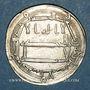 Münzen Iraq. Abbassides. Harun al-Rashid (170-193H). Dirham 188H (?), Madinat al-Salam