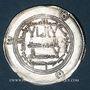Münzen Iraq. Umayyades. Epoque Hisham (105-125H = 724-743). Dirham 116H. Wasit