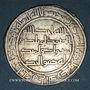 Münzen Iraq. Umayyades. Epoque Sulayman (96-99H = 715-717). Dirham 99H, Wasit