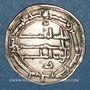 Münzen Maghreb. Abbassides. al-Hadi (169-170H). Dirham 170H. Ifriqiya + Barqa ? (Lybie)