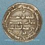 Münzen Maghreb. Abbassides. al-Hadi (169-170H). Dirham 170H. Ifriqiya + Barqa ? (Lybie