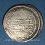 Münzen Maghreb. Abbassides. al-Mahdi (158-169H). Dirham 16(9)H. Ifriqiya