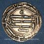 Münzen Maghreb. Abbassides. al-Mahdi (158-169H). Dirham 16(x)H. al-'Abbassiya