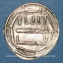 Münzen Maghreb. Abbassides. Harun al-Rashid (170-193H). Dirham 171H. al-'Abbassiya