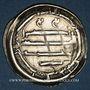 Münzen Maghreb. Abbassides. Harun al-Rashid (170-193H). Dirham 176H. Ifriqiya