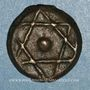 Münzen Maghreb. 'Alawites. Moulay 'Abd ar-Rahman (1238-1276H). Fals 1271H
