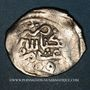 Münzen Maghreb. 'Alawites. Sidi Muhammad III (1171-1204H). Dirham 1179H, Miknas