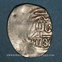 Münzen Maghreb. 'Alawites. Sidi Muhammad III (1171-1204H). Dirham 1180H, Miknas