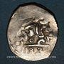Münzen Maghreb. 'Alawites. Sidi Muhammad III (1171-1204H). Dirham 1183H, Marrakesh