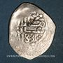 Münzen Maghreb. 'Alawites. Sidi Muhammad III (1171-1204H). Dirham 1183H, Miknas