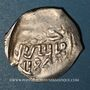 Münzen Maghreb. 'Alawites. Sidi Muhammad III (1171-1204H). Dirham 1184H, Hazrat Fas
