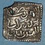 Münzen Maghreb. Almohades. Anonyme (6e-7e H). Dirham. Tlemcen