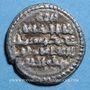 Münzen Maghreb. Almoravides. 'Ali b. Yusuf (500-537H). Qirat argent, avec Tashfin b. 'Al