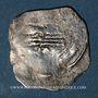 Münzen Maghreb. Idrissides. Anonyme : descendants d 'Isa b. Idris II (vers 233-280H), dirham