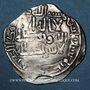 Münzen Maghreb. Idrissides. Ibrahim b. al-Qasim (vers 270-290H). Dirham 280H, al-Basra (Maroc)