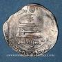 Münzen Maghreb, Idrissides, Ibrahim b. al-Qasim (vers 270-290H), dirham, (al-Basra) (Maroc)