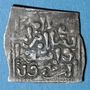 Münzen Maghreb. Mérinides. 'Abd al-Haqq II (823-869H = 1420-1465). 1/2 dirham