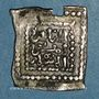 Münzen Maghreb. Mérinides. Epoque Abu Yusuf Ya'qub (685-706 H). 1/2 dirham