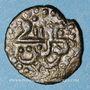 Münzen Maghreb. Ottomans. Mustafa III (1171-1187H). Hafsi 1173H. Tunis