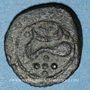 Münzen Maghreb. Ottomans. Mustafa III (1171-1187H). Hafsi 11XX. Tunis
