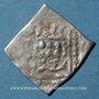 Münzen Maghreb. Wattassides. Muhammad (fin Xe H). 1/4 de dirham. Miknas